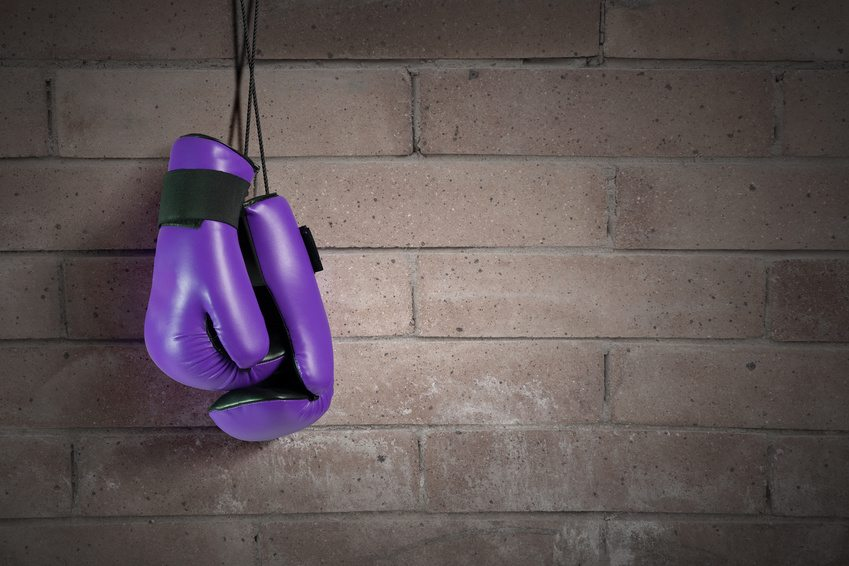 One Painful Fight – Get Ready To Rumble!!!