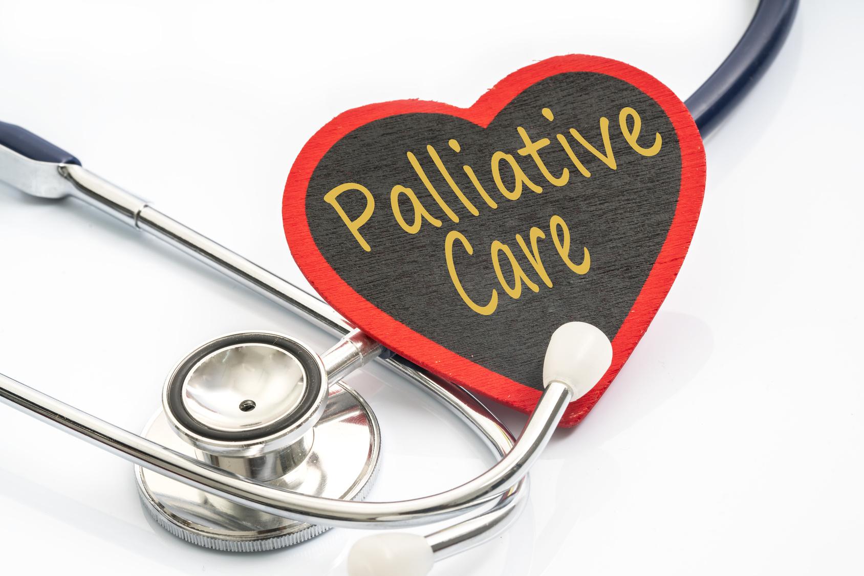 Palliative Care: An Essential for EDS & Chiari Families