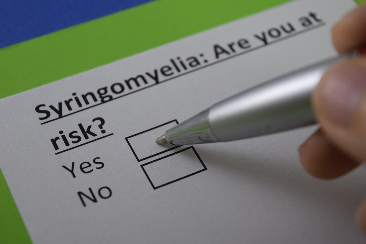 From The Inside Out – Understanding Syringomyelia & Syringobulbia